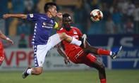CLB HAGL thảm bại Hà Nội FC 0-3