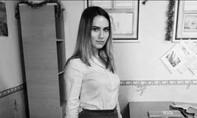 Nữ VĐV bóng bàn xinh đẹp Medviki ngã từ tầng 16 tử vong
