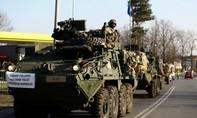 Đức lo ngại kế hoạch rút quân gần 10.000 binh sĩ của Mỹ