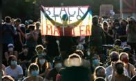 Biểu tình rầm rộ toàn nước Mỹ chống phân biệt chủng tộc