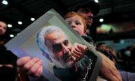 Iran tử hình người cung cấp tin tình báo ám sát tướng Soleimani