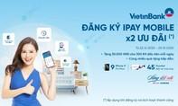 Đăng ký iPay Mobile trúng ngay iPhone 11 Pro Max