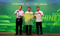 Họp báo Giải Mekong Delta Marathon Hậu Giang 2020 lần 2