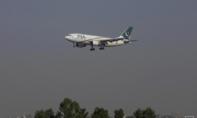 Mỹ cấm hàng không Pakistan bay đến vì lo phi công dùng bằng giả