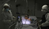 """Nghiên cứu mới nhất: Coronavirus tàn phá """"lục phủ ngũ tạng"""" của bệnh nhân"""