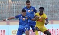 CLB Nam Định thoát vị trí bét bảng V-League 2020