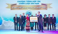 """25 năm thành công với sứ mệnh """"Vì một Việt Nam vươn cao vượt trội"""""""