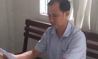 Bắt phó giám đốc Văn phòng đăng ký đất đai ở Cần Thơ