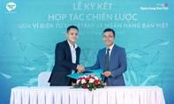 Ngân hàng Bản Việt hợp tác cùng Ví điện tử SmartPay