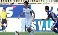 Clip HAGL hạ Quảng Nam, vươn lên vị trí thứ 3 V-League 2020