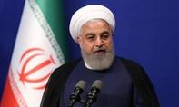 Tổng thống Iran cho biết khoảng 25 triệu dân nhiễm nCoV