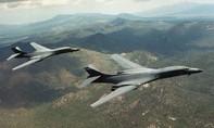 Mỹ triển khai máy bay ném bom B1-Lancer đến Guam