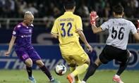 Clip trận Sài Gòn FC hạ Nam Định 3-0