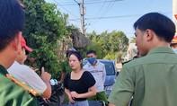 """Đưa 21 người Trung Quốc """"chưa rõ vào Việt Nam bằng cách nào"""" đi cách ly"""