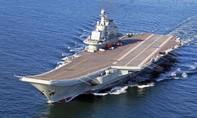 Trung Quốc hoàn thành tàu sân bay thứ hai trong năm 2021