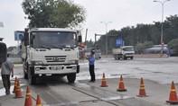 Đồng Nai phạt hơn 1.700 xe quá tải trong 6 tháng đầu năm