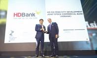 """HDBank được vinh danh là """"Nơi làm việc tốt nhất châu Á"""" 3 năm liền"""