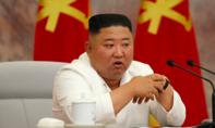Ông Kim Jong Un sa thải các quan chức vì dự án xây bệnh viện