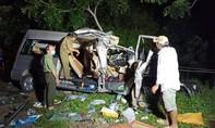 Tai nạn thảm khốc giữa xe khách và xe tải, ít nhất 8 người đã tử vong