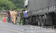 Hoàn tất khám nghiệm hiện trường vụ tai nạn thảm khốc khiến 8 người chết