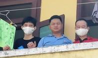 Tạm giữ nhóm đối tượng đưa nhiều người Trung Quốc nhập cảnh trái phép