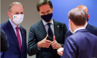 EU đạt được thoả thuận phục hồi hậu dịch Covid-19