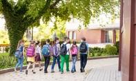 Trường học chuẩn quốc tế gần gũi thiên nhiên tại Aqua City