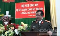 Công an Lâm Đồng mở cao điểm tấn công, trấn áp tội phạm