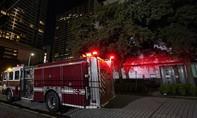 Mỹ bất ngờ yêu cầu Trung Quốc đóng cửa lãnh sự quán ở Houston