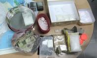 Tuần tra hiệu quả kéo giảm tệ nạn mua bán ma túy