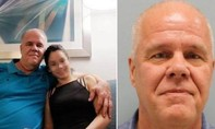 Vợ gốc Việt bị chồng Tây sát hại, giấu xác trong tủ lạnh