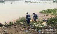 Phát hiện thi thể nam giới trôi trên sông Đồng Nai