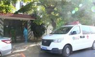 Ca nhiễm Covid-19 thứ 2 tại Đà Nẵng từng đến bệnh viện chăm sóc cha