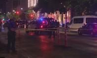 Nổ súng tại biểu tình ở Mỹ, một người thiệt mạng