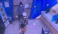 Nhận diện hai kẻ nổ súng cướp hơn 900 triệu tại ngân BIDV ở Hà Nội