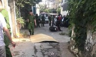 Truy bắt hung thủ sát hại người phụ nữ nghi do ghen tuông