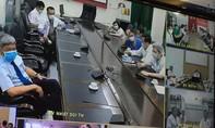 Lịnh trình tiếp xúc của 11 bệnh nhân tại Bệnh viện Đà Nẵng