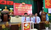 Đại hội đại biểu Đảng bộ Lực lượng TNXP lần thứ XI