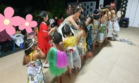 Hoa hậu Khánh Vân đồng hành cùng nạn nhân bị xâm hại tình dục