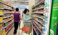 Hệ thống siêu thị Co.opmart trữ sẵn hàng hóa và cảnh giác cao với dịch