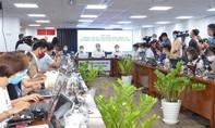 TPHCM: Phát hiện thêm 11 người Trung Quốc nhập cảnh trái phép trong chung cư