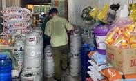 Phát hiện điểm nghi bán gas lậu, giả thương hiệu quy mô lớn