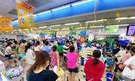 """Co.opmart Đà Nẵng vừa bán hàng, vừa """"tiếp tế"""" các bệnh viện lớn"""