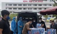 La Vie tặng 100.000 lít nước khoáng chung tay đẩy lùi Covid-19 tại Đà Nẵng