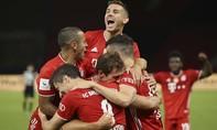 Bayern đoạt Cup quốc gia Đức, sau trận thắng 4-2