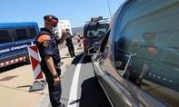 Tây Ban Nha phong tỏa vùng hơn 200.000 dân vì bùng phát dịch nCoV