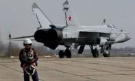 Quan chức Nga bị bắt vì bán tiêm kích MiG-31 với giá... 2 USD