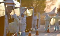 Thành phố Trung Quốc cảnh báo vì bùng phát bệnh dịch hạch