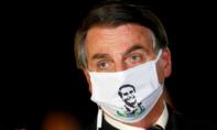 Tổng thống Brazil dương tính với nCoV