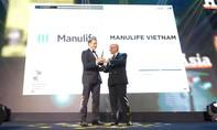 Manulife Việt Nam thúc đẩy sự thay đổi thông qua nhân lực và văn hóa